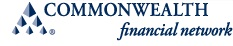 Commonwealth Financial Network Logo